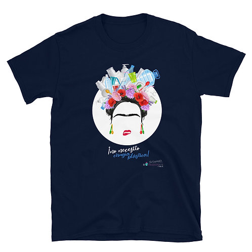 Camiseta básica ''Plastic Surgery'
