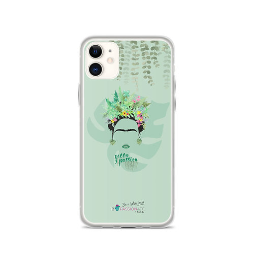 Fundas para iPhone verdes 'Green Fashion'