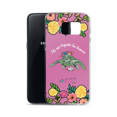 Samsung 'Awesome Turtle' Cases