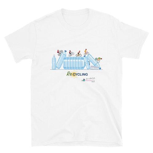 Camiseta básica 'Re-Cycling'