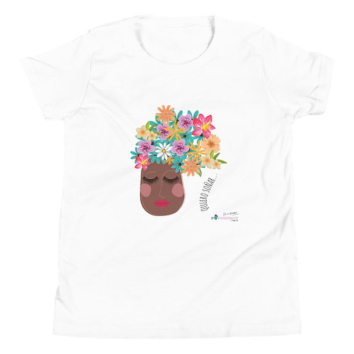 Teen T-shirt 'I want to dream'