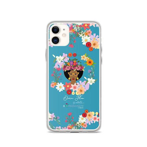 'Mis Flowers' iPhone cases