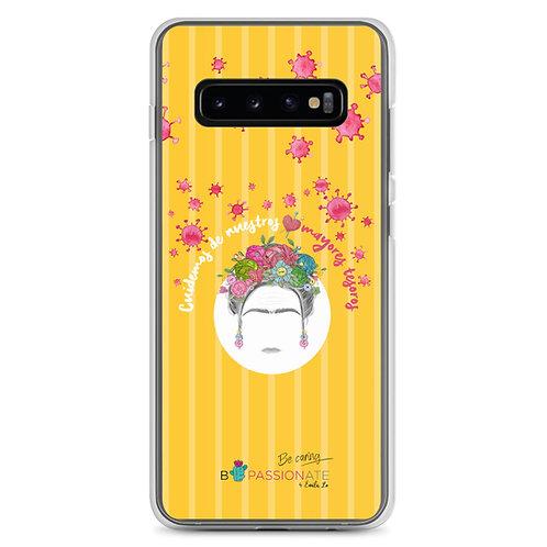 'Greatest treasures' Samsung cases