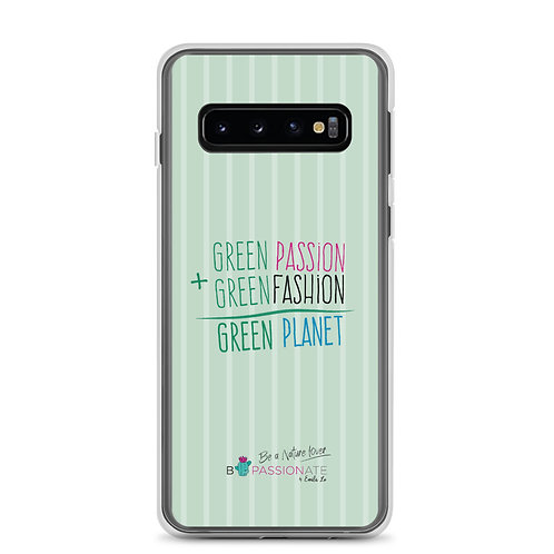 Samsung 'Passion + Fashion' Cases