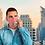Thumbnail: Mascarilla usos ilimitados rosa franjas colores 'El perro inteligente'