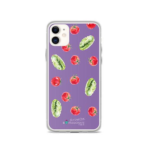 Fundas para iPhone 'Veggie lover'
