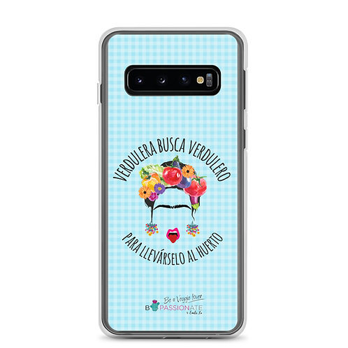 Samsung 'Veggie lover' cases