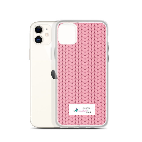 Pink 'Greatest Treasures' iPhone Cases
