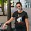 Thumbnail: Gray reusable 'Plastic Championship' mask