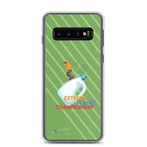 Samsung 'Plastic Championship' Cases