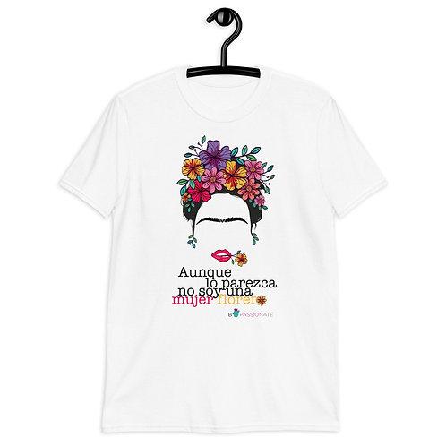 Camiseta básica '8M'