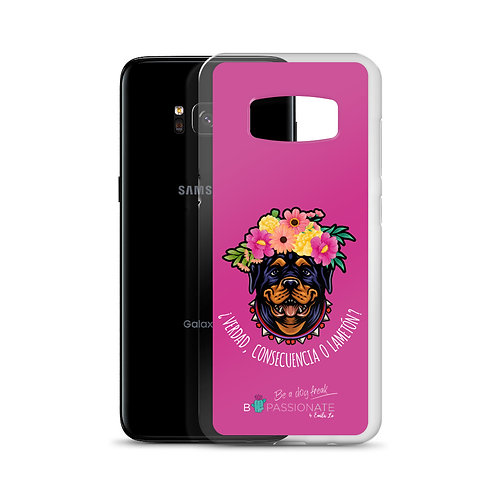 'Loving Dog' Samsung Cases