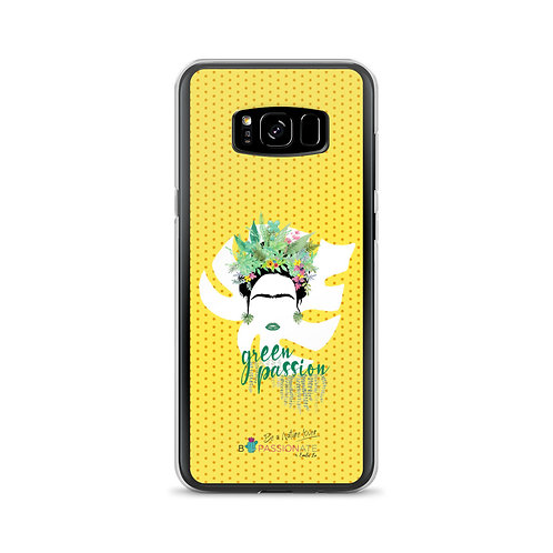 Samsung 'Green Fashion' Cases
