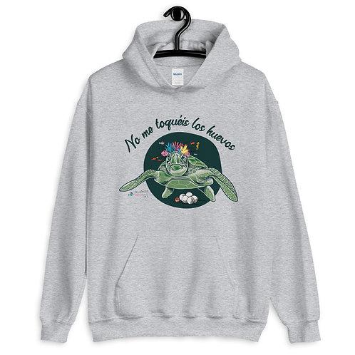 Sweatshirt 'Great turtle 2'