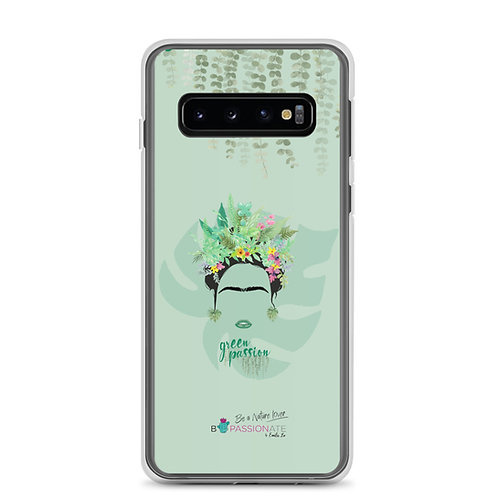 Fundas para Samsung 'Green Fashion'