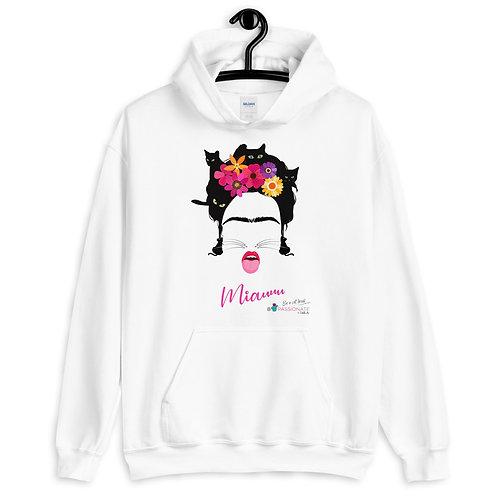 'B Felina' sweatshirt