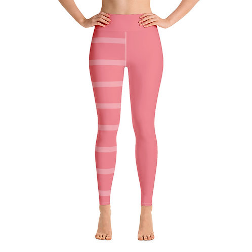 Yoga Leggings 'The Smart Dog'