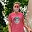 Thumbnail: Unlimited use mask 'Sweet hydrangea'