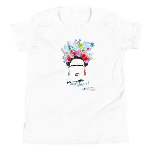 Camiseta adolescente 'Plastic Surgery'
