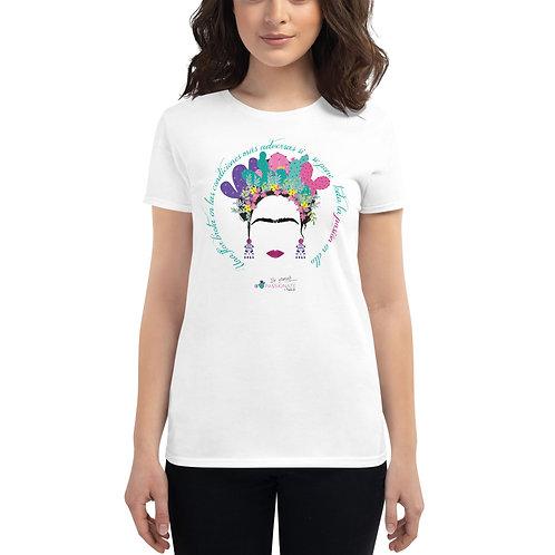 Camiseta mujer 'B Yourself'