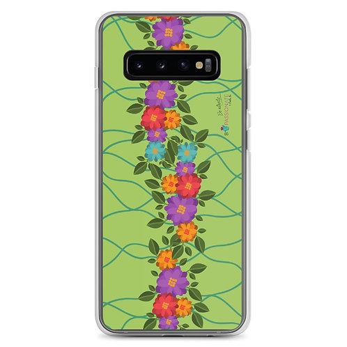 Fundas para Samsung 'Doña Flor'
