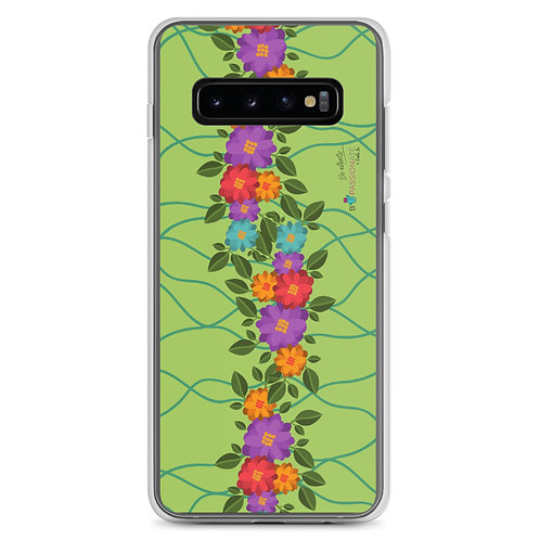 Samsung Cases 'Mis Flowers'