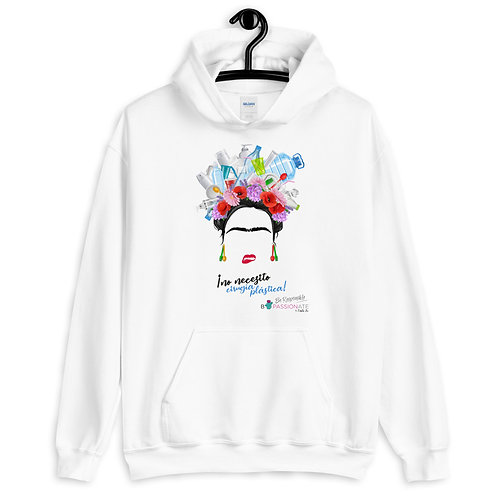 'Plastic Surgery' sweatshirt