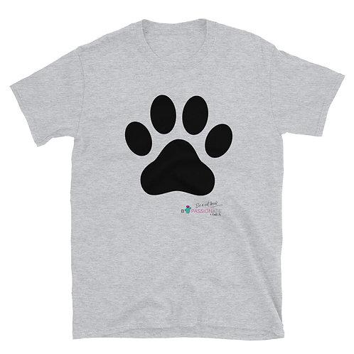 Basic 'Lucky cat 5'  T-shirt