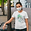 Thumbnail: Unlimited use white mask 'Green Passion'