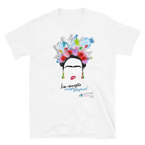 Camiseta básica 'Plastic Surgery'