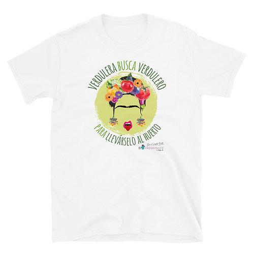 Basic 'Veggie lover' T-shirt