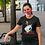Thumbnail: Red reusable 'Plastic Championship' mask