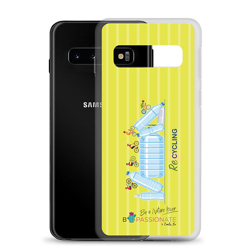 Samsung 'Re-Cycling' Cases
