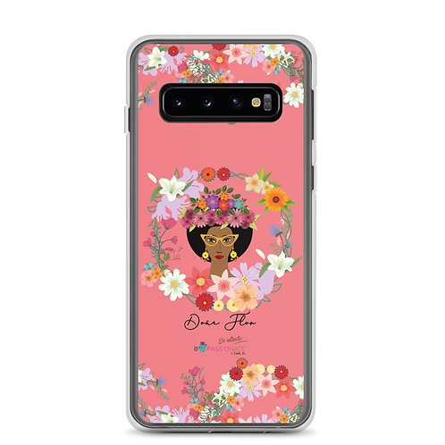 Samsung Cases 'Mis Flowers'