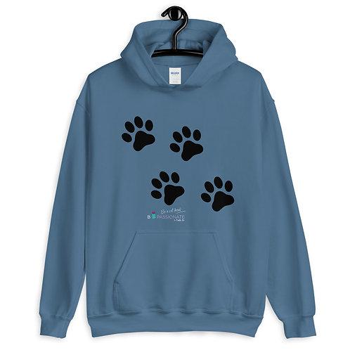 'Lucky cat 4' sweatshirt