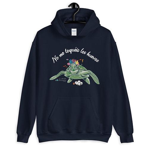'Great turtle' sweatshirt