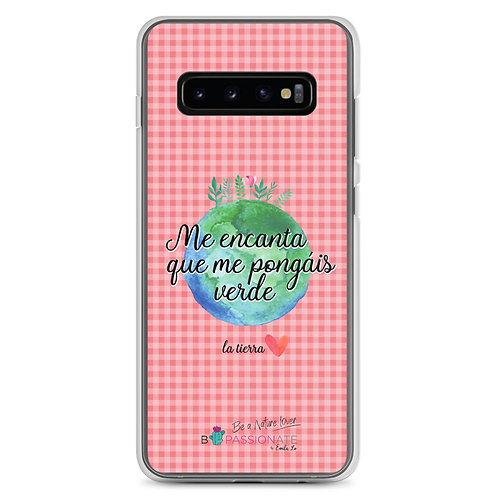 Samsung 'Planet lover' cases