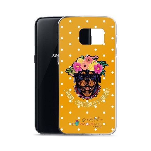 'Loving Dog' Samsung Cases