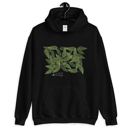 'Green Passion 3' sweatshirt