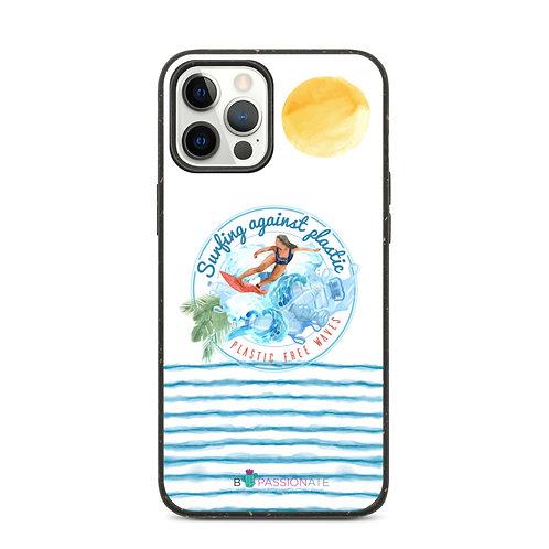 Fundas para iPhone biodegradables 'Plastic-free waves'