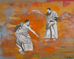 Exil a Dharamsala