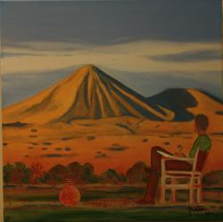 Vaso retrato (Atacama)
