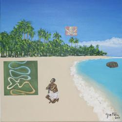 Saga Caraibe