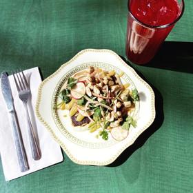 Former Seafood Salad