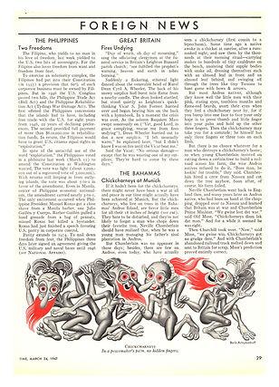Chickcharney Time Mag 1947 Artsybasheff