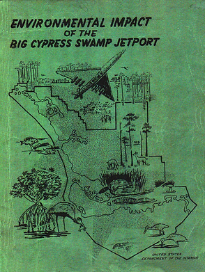 Everglades Jetport Leopold-Marshall Repo