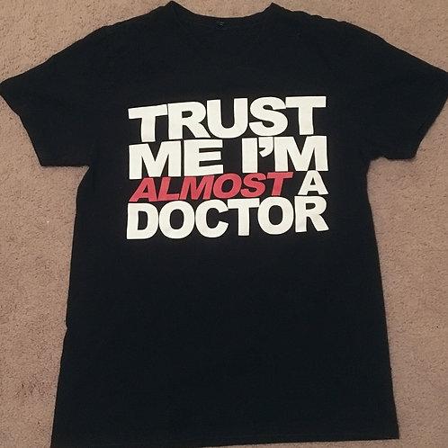 OLD AMSA Shirt
