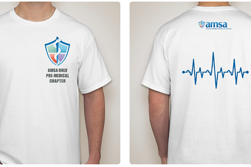 Local Chapter Shirt