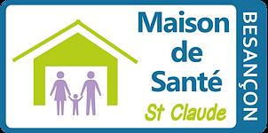 Maison de santé St Claude Besançon