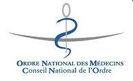 logo ordre national des médecins